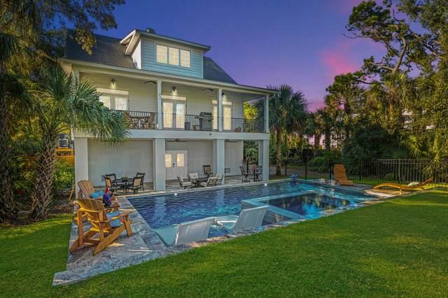1678 Oak Island Drive, Charleston, SC 29412 (#21026026) :: Flanagan Home Team