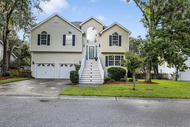 2330 Marsh Lake Court, Charleston, SC 29414 (#21026029) :: Realty ONE Group Coastal