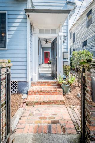12 Killians Street, Charleston, SC 29403 (#21026035) :: Flanagan Home Team