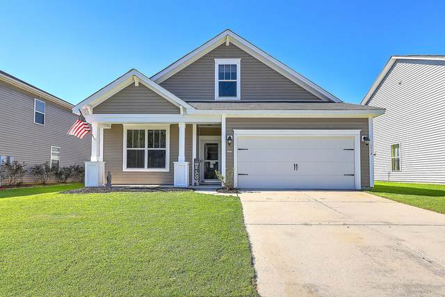 1715 Diving Duck Lane, Summerville, SC 29483 (#21026042) :: Realty ONE Group Coastal