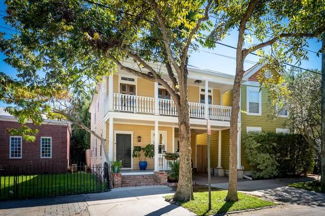 393 Sumter Street, Charleston, SC 29403 (#21026047) :: Realty ONE Group Coastal