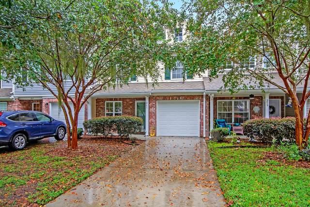 261 Larissa Drive, Charleston, SC 29414 (#21026062) :: Realty ONE Group Coastal