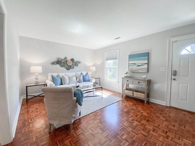 1082 Shadow Drive, Mount Pleasant, SC 29464 (#21026075) :: Realty ONE Group Coastal