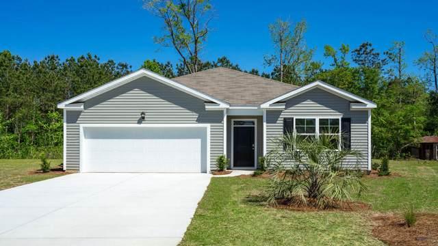 159 Lagoona Drive, Summerville, SC 29483 (#21026082) :: Flanagan Home Team