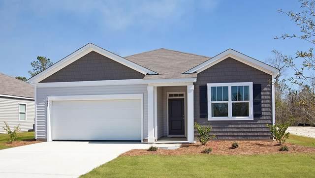188 Lagoona Drive, Summerville, SC 29483 (#21026083) :: Flanagan Home Team