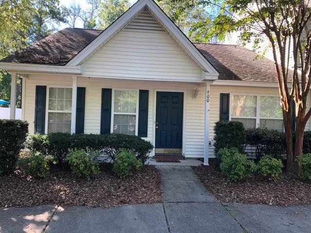 900 Pine Bluff Drive, Summerville, SC 29483 (#21026088) :: Flanagan Home Team