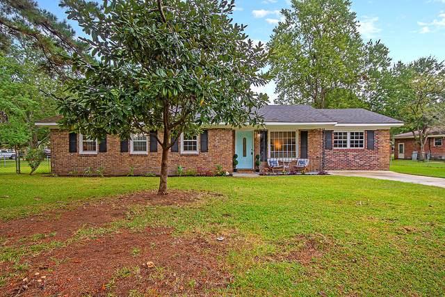 200 Lilac Drive, Summerville, SC 29483 (#21026092) :: Flanagan Home Team