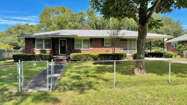 2918 Fernwood Drive, North Charleston, SC 29406 (#21026099) :: Flanagan Home Team