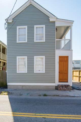 41 Line Street 41 & 41.5, Charleston, SC 29403 (#21026110) :: Realty ONE Group Coastal