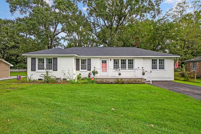 224 Blossom St, Goose Creek, SC 29445 (#21026120) :: Flanagan Home Team