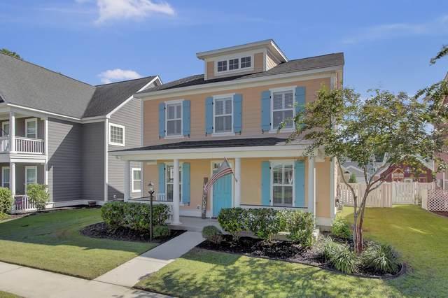 103 Amaryllis Avenue, Summerville, SC 29483 (#21026123) :: Flanagan Home Team