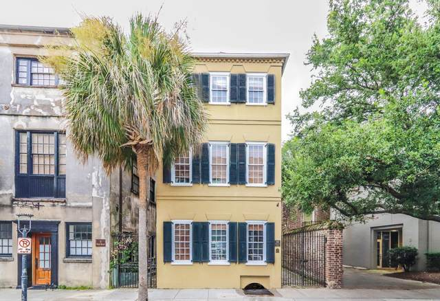 10 State Street, Charleston, SC 29401 (#21026132) :: Realty ONE Group Coastal
