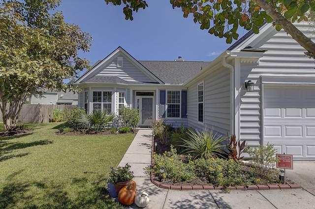 1470 Ashley Gardens Boulevard, Charleston, SC 29414 (#21026143) :: Flanagan Home Team