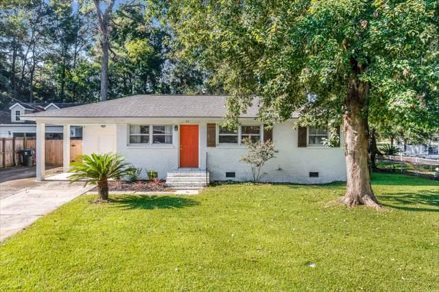 35 Elmora Avenue, Goose Creek, SC 29445 (#21026145) :: Realty ONE Group Coastal