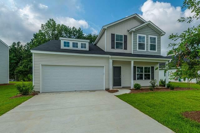 127 Percheron Drive, Summerville, SC 29486 (#21026152) :: Flanagan Home Team