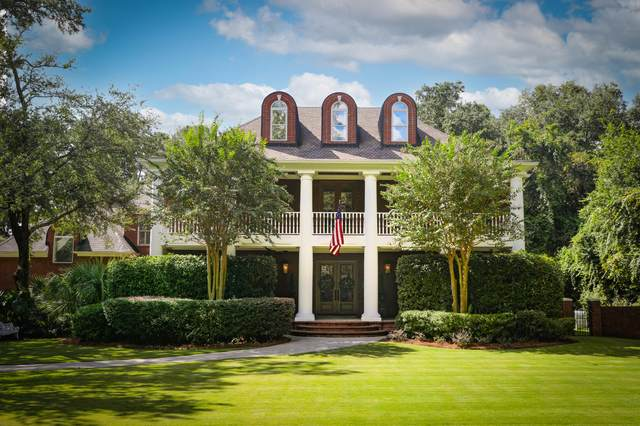 108 Cainhoy Landing Road, Charleston, SC 29492 (#21026153) :: Flanagan Home Team