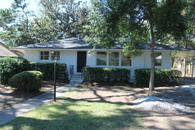 337 Stinson Drive, Charleston, SC 29407 (#21026155) :: Flanagan Home Team