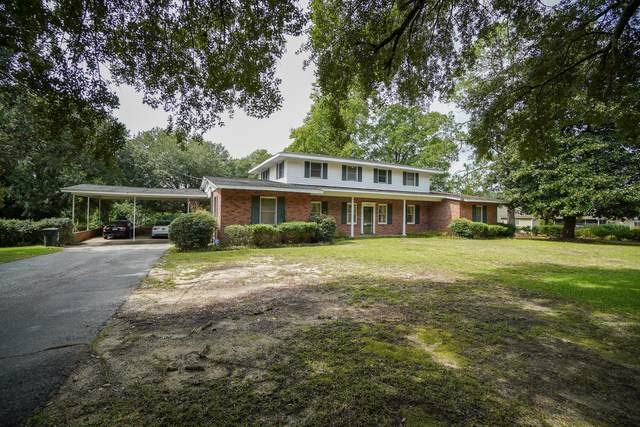 380 Wells Drive, Orangeburg, SC 29115 (#21026158) :: Realty ONE Group Coastal