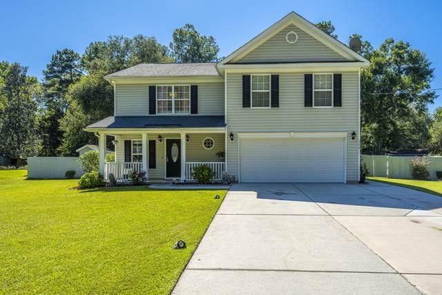 126 Oak Drive, Summerville, SC 29483 (#21026161) :: Flanagan Home Team
