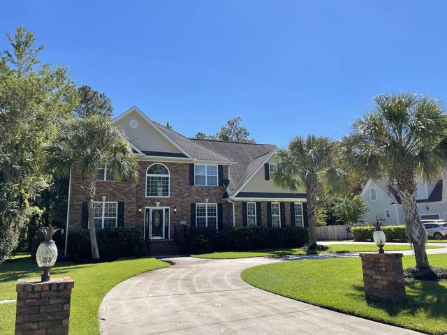 4177 Club Course Drive, North Charleston, SC 29420 (#21026170) :: Realty ONE Group Coastal