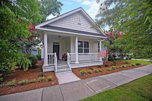 4916 W Liberty Park Circle, North Charleston, SC 29405 (#21026182) :: The Cassina Group