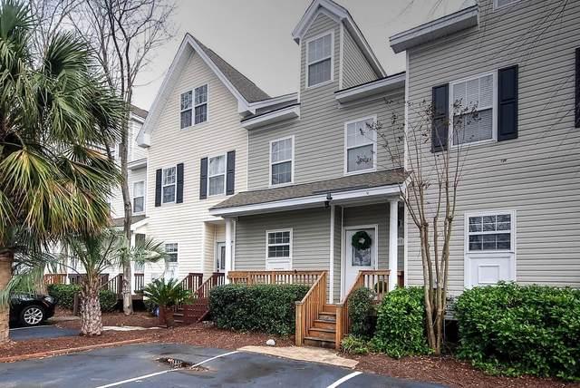 4783 Arco Lane, North Charleston, SC 29418 (#21026186) :: Realty ONE Group Coastal