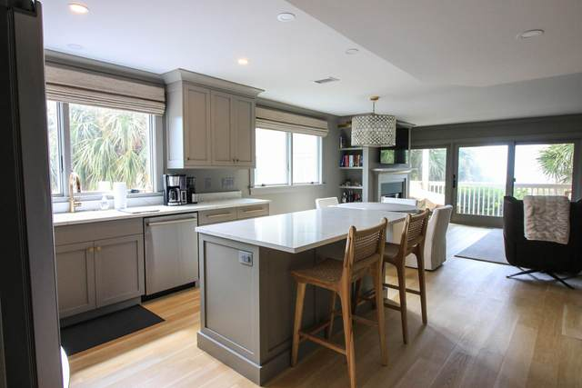 3 Seagrove Lane A, Isle Of Palms, SC 29451 (#21026189) :: The Cassina Group