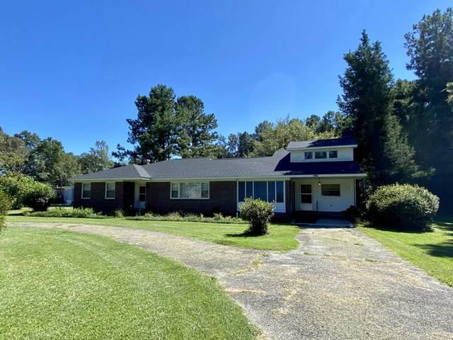 1085 Russellville Road, Saint Stephen, SC 29479 (#21026197) :: Flanagan Home Team