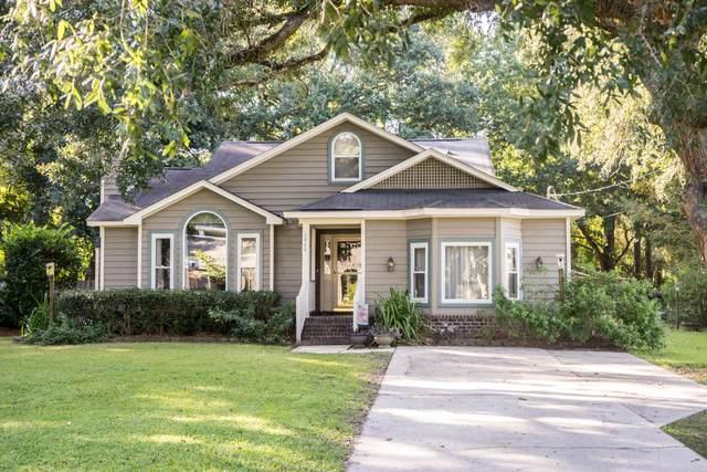 1464 Kentwood Circle, Charleston, SC 29412 (#21026198) :: Realty ONE Group Coastal
