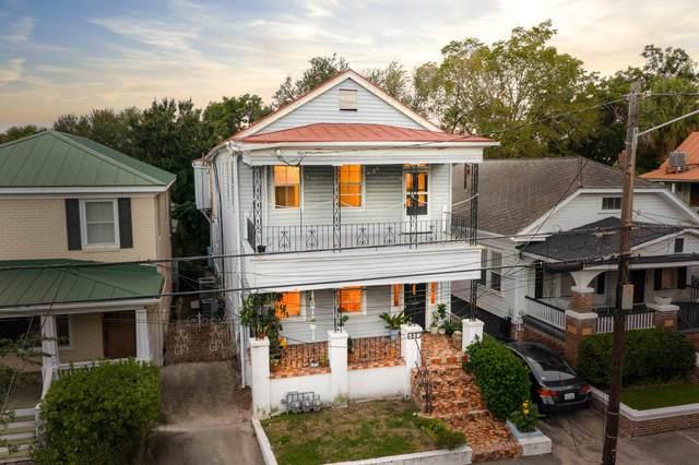 539 Rutledge Avenue, Charleston, SC 29403 (#21026205) :: Flanagan Home Team