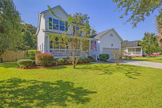 8305 Berringer, North Charleston, SC 29418 (#21026210) :: Flanagan Home Team