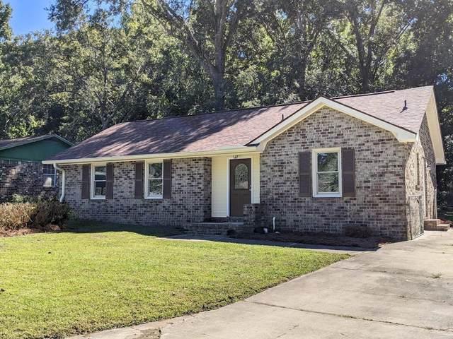 141 Rosedale Avenue, Goose Creek, SC 29445 (#21026242) :: Flanagan Home Team