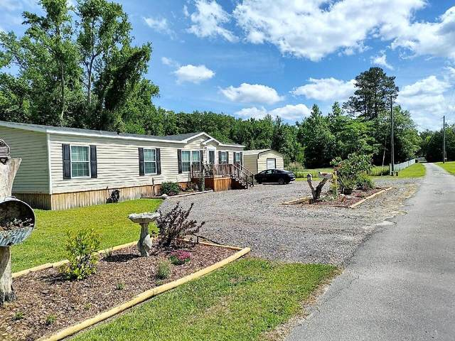 314 Early Bird Lane, Summerville, SC 29486 (#21026254) :: Flanagan Home Team