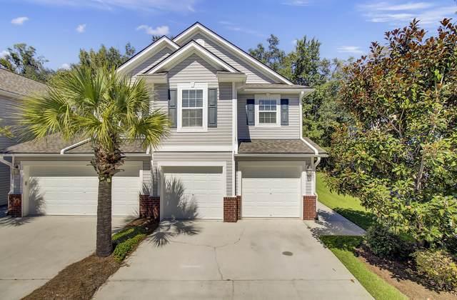 5150 Trump Street #401, North Charleston, SC 29420 (#21026256) :: Flanagan Home Team