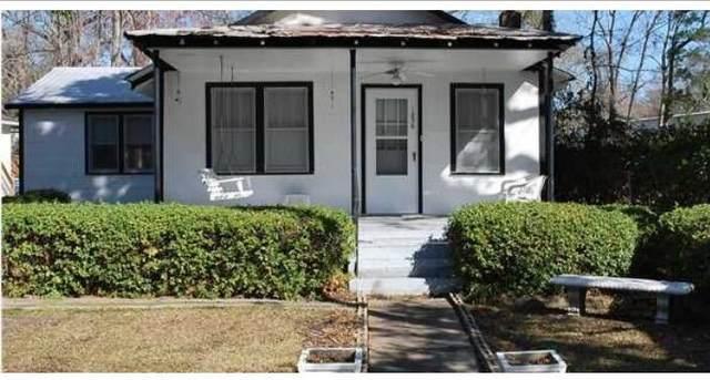 1836 Belgrade Avenue, Charleston, SC 29407 (#21026257) :: Flanagan Home Team