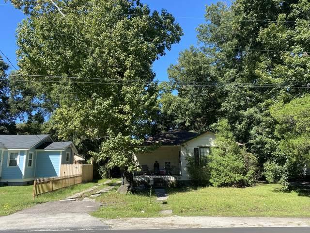 2806 Ranger Drive, North Charleston, SC 29405 (#21026269) :: Realty ONE Group Coastal