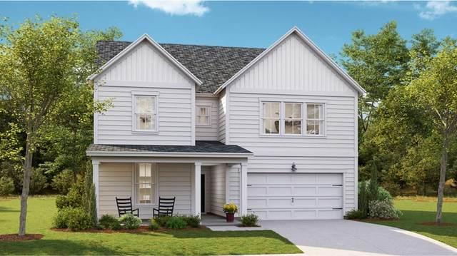 134 Red Bluff Street, Summerville, SC 29483 (#21026273) :: Flanagan Home Team