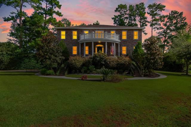 4263 Persimmon Woods Drive, North Charleston, SC 29420 (#21026275) :: Flanagan Home Team