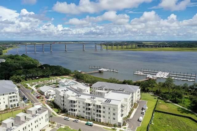 310 Longshore Drive #646, Charleston, SC 29492 (#21026281) :: Flanagan Home Team