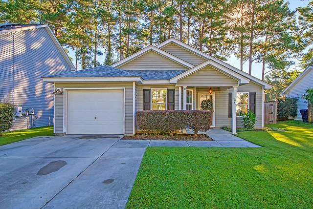 104 Avoncliff Ct, Summerville, SC 29483 (#21026288) :: Flanagan Home Team