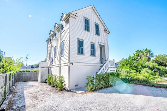 19 Reid Street B, Charleston, SC 29403 (#21026299) :: Flanagan Home Team