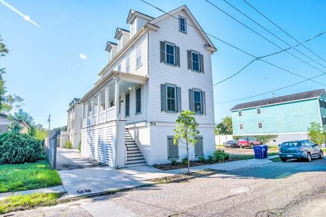 19 Reid Street A, Charleston, SC 29403 (#21026302) :: Flanagan Home Team
