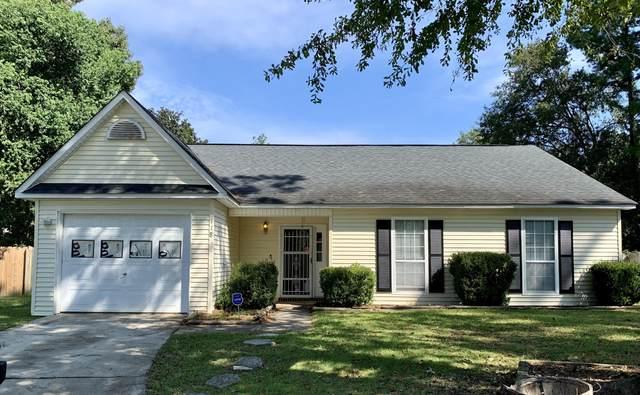 118 Single Tree Court, Goose Creek, SC 29445 (#21026316) :: Flanagan Home Team