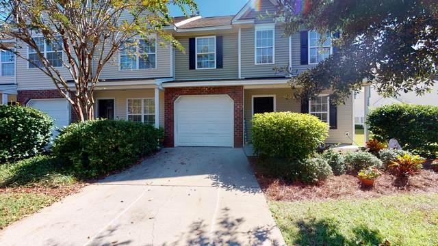 1204 Yellow Hawthorne Circle, Summerville, SC 29483 (#21026317) :: Flanagan Home Team