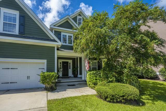 979 Hunt Club, Charleston, SC 29414 (#21026319) :: Flanagan Home Team