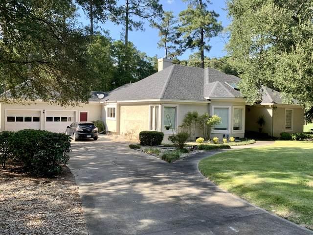 316 Santee Drive, Santee, SC 29142 (#21026323) :: Flanagan Home Team