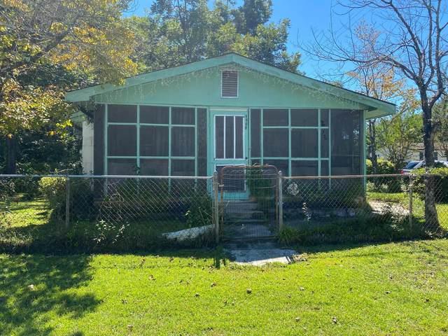 1533 Cantwell Street, North Charleston, SC 29405 (#21026345) :: Flanagan Home Team