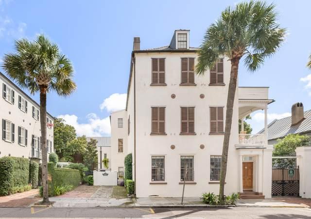 40 State Street, Charleston, SC 29401 (#21026354) :: The Cassina Group