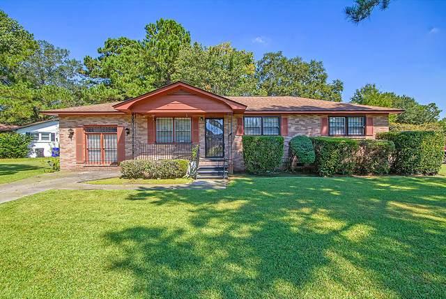 4014 Olivia Drive, North Charleston, SC 29418 (#21026357) :: Flanagan Home Team