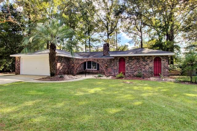 103 Sweetbriar Road, Summerville, SC 29485 (#21026359) :: Flanagan Home Team